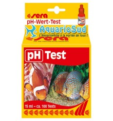 SERA Test pH