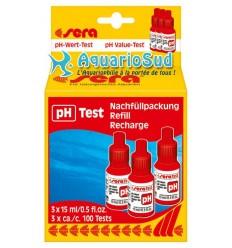 SERA - Test pH set complémentaire