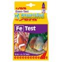 SERA - Test en gouttelettes pour le Fer (Fe)