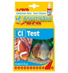 SERA - Test en gouttelettes pour le Chlore (Cl)
