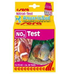 SERA Test NO3 - Set complémentaire