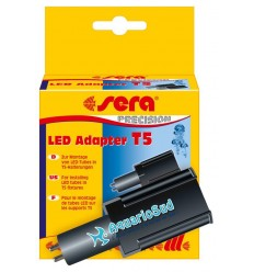 Sera LED Adapter Tube T5 - éclairage aquarium