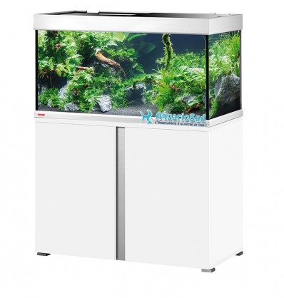 Aquarium et Meuble EHEIM MP Proxima 250 - Blanc brillant