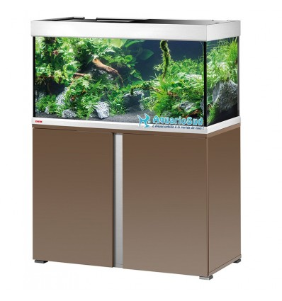 Aquarium et Meuble EHEIM MP Proxima 250 - Moka brillant