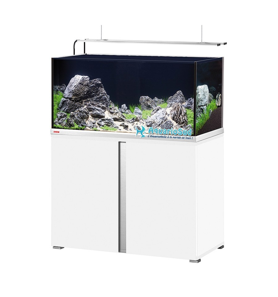aquarium eheim proxima plus 250 blanc brillant. Black Bedroom Furniture Sets. Home Design Ideas
