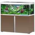 Aquarium et Meuble MP Proxima 325 - Moka brillant