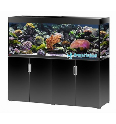 Aquarium et Meuble MP Incpiria Marine 400 - Blanc brillant