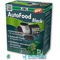 Distributeur de nourriture pour poisson d'aquarium JBL AutoFood Noir