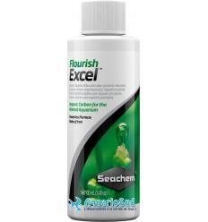 Carbone liquide - Seachem Flourish Excel en 100 ml