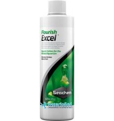 SEACHEM Flourish Excel est du Carbone liquide - Flacon de 250 ml
