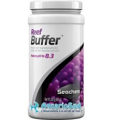 SEACHEM Reef buffer, pour maintenir un pH constant - flacon de 250g