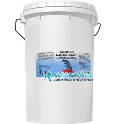 Seachem Cichlid Lake Salt - 20kg