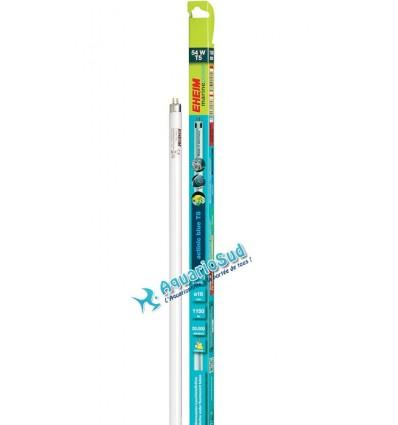 Tube T5 EHEIM Marinepower actinic blue 54W - 20000°K - Eclairage aquarium eau de mer