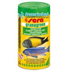 Nourriture SERA Granugreen - 500 ml